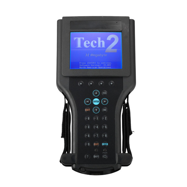 gm tech2 diagnostic tool auto diagnosis scanner. Black Bedroom Furniture Sets. Home Design Ideas