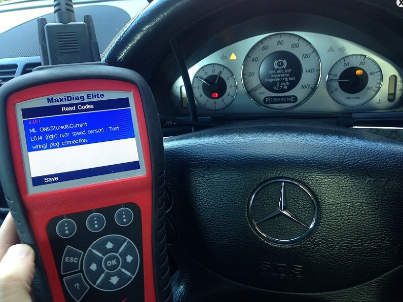 44f1 abs Mercedes Autel MD702 md802-01