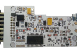 vas-5054a-odis-new-pcm-board-shown