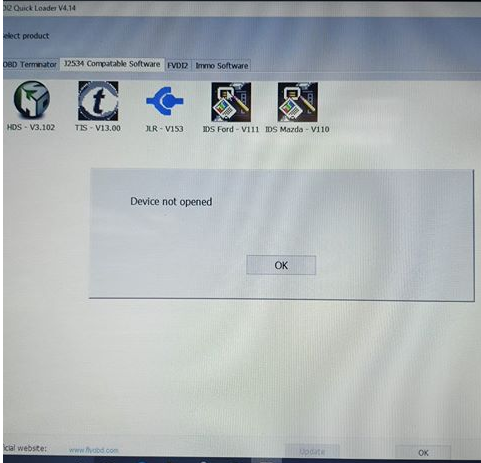 Free Download VCM IDS 3 Ford IDS Software and Install