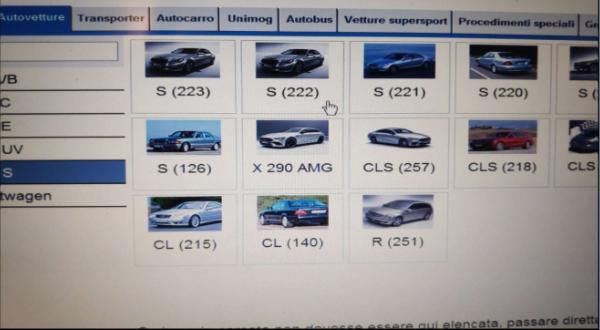 MB SD C4 Plus