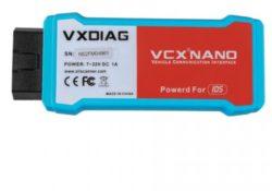 VCX NANO