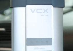 VXDIAG Benz C6